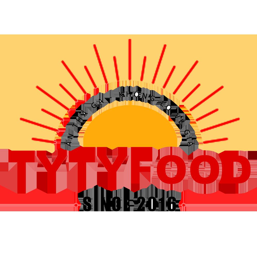 ẨM THỰC TYTYFOOD – GIAO HÀNG TẬN NƠI